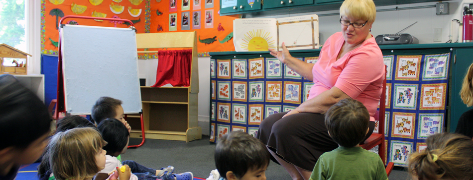 Campbell Parents Participation Preschool, Campbell, CA - Localwise business profile picture