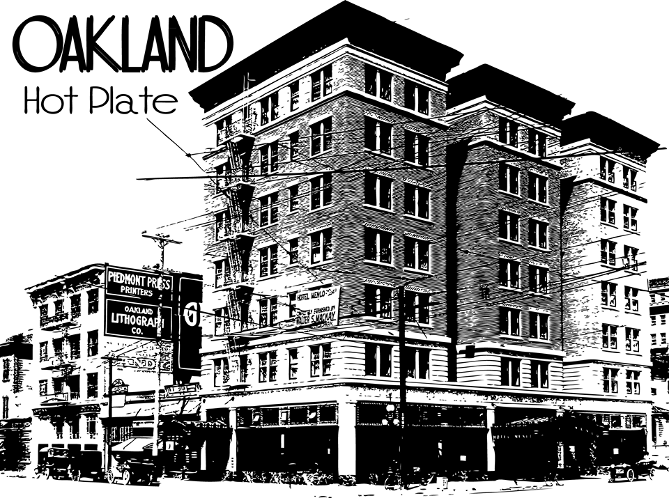 Oakland Hot Plate, Oakland, CA - Localwise business profile picture