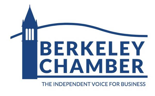 Berkeley Chamber of Commerce, Berkeley, CA logo