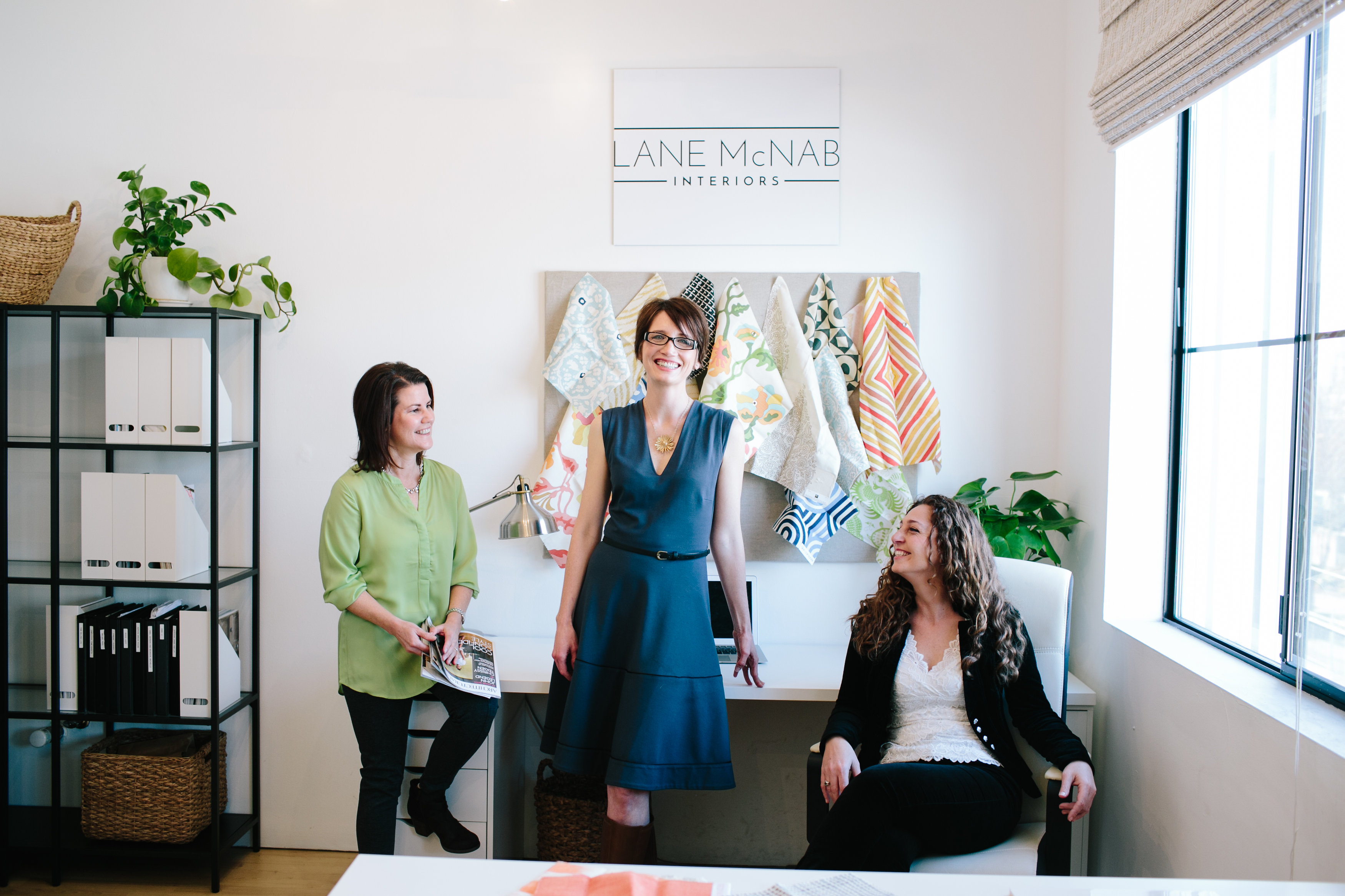 Lane McNab Interiors, Berkeley, CA - Localwise business profile picture