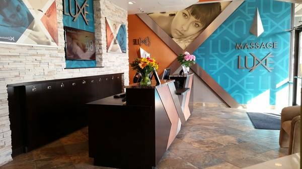 MassageLuXe, San Francisco, CA - Localwise business profile picture