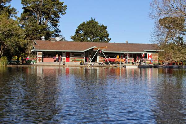 Stow Lake Boathouse, San Francisco, CA - Localwise business profile picture