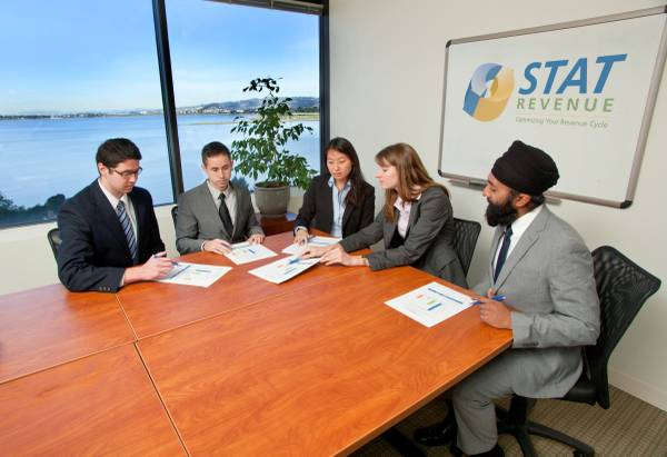STAT Revenue, Emeryville, CA - Localwise business profile picture