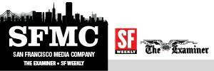 The San Francisco Print Media Co., San Francisco, CA logo