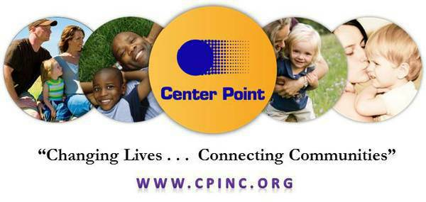 Center Point, San Rafael, CA logo
