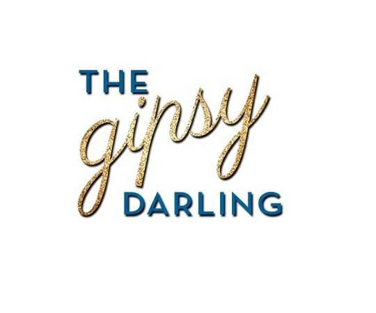 The Gipsy Darling, San Francisco, CA logo