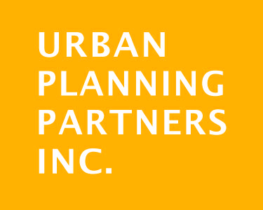 Urban Planning Partners, Oakland, CA logo