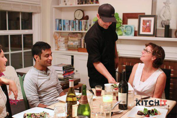 Kitchit Tonight, San Francisco, CA - Localwise business profile picture