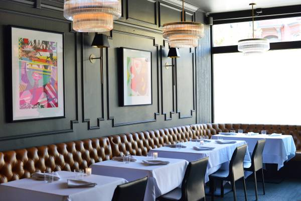 Californios, San Francisco, CA - Localwise business profile picture