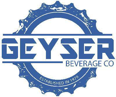 Geyser Beverage Co., Berkeley, CA logo