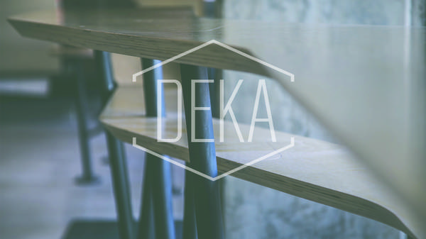 DEKA Fabrication, Oakland, CA - Localwise business profile picture