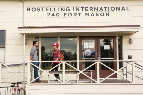 Hostelling International - San Francisco Fisherman's Wharf, San Francisco, CA - Localwise business profile picture