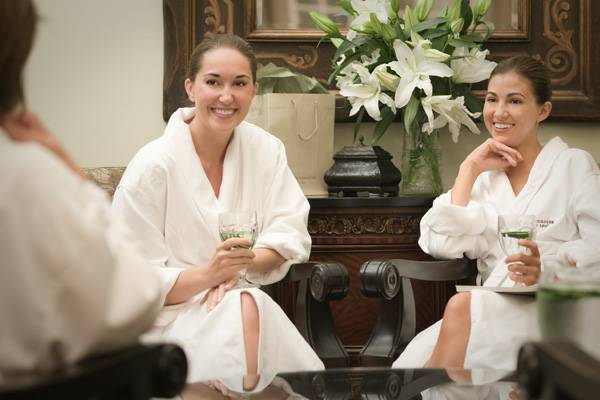 The Woodhouse Day Spa, Walnut Creek, CA - Localwise business profile picture