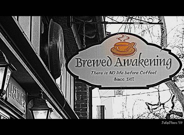 Brewed Awakening, Berkeley, CA - Localwise business profile picture
