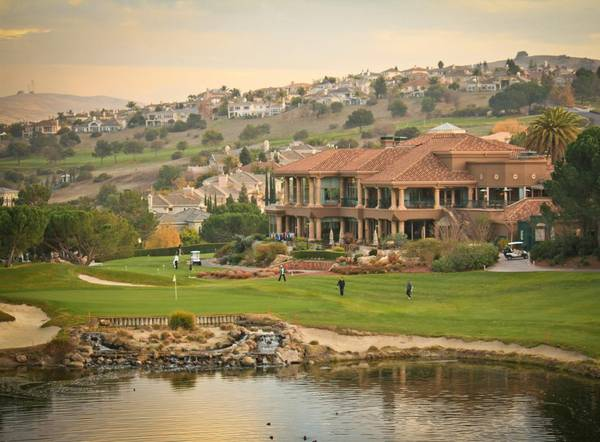 Silver Creek Valley Country Club, San Jose, CA - Localwise business profile picture