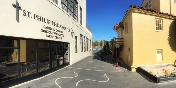 St. Philip the Apostle Parish, San Francisco, CA - Localwise business profile picture
