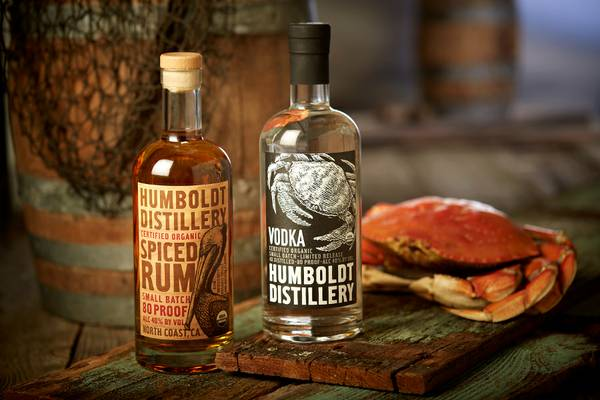 Humboldt Distillery, San Francisco, CA - Localwise business profile picture