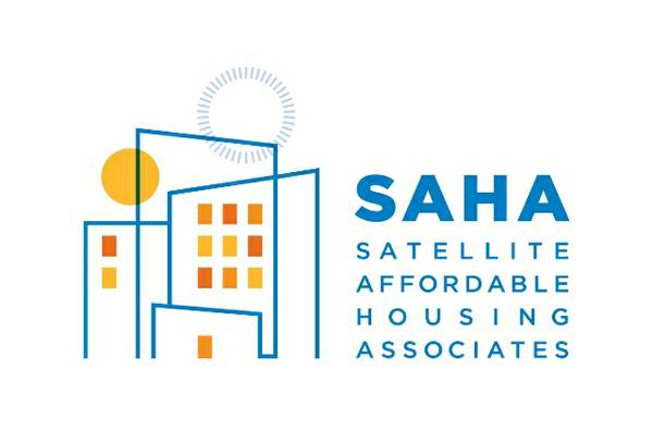 Satellite Affordable Housing Associates, Berkeley, CA logo