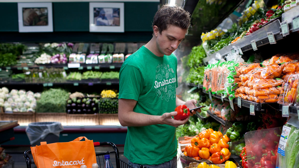 Instacart, San Francisco, CA - Localwise business profile picture