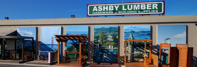 Ashby Lumber, Berkeley, CA - Localwise business profile picture
