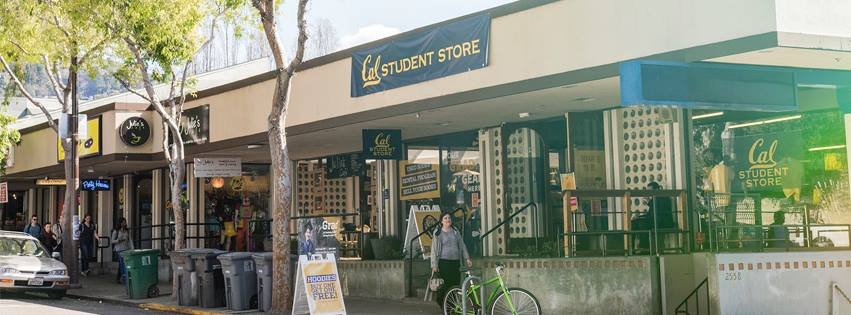 Cal Student Store, Berkeley, CA - Localwise business profile picture
