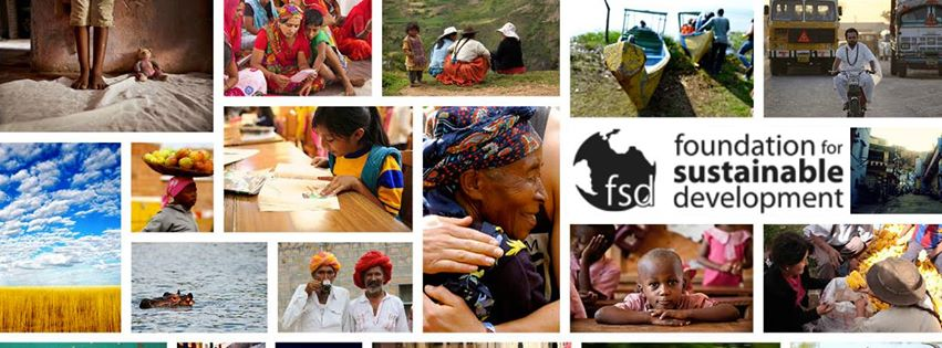 Foundation For Sustainable Development, San Francisco, CA - Localwise business profile picture