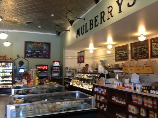 Mulberry's Market, Oakland, CA - Localwise business profile picture