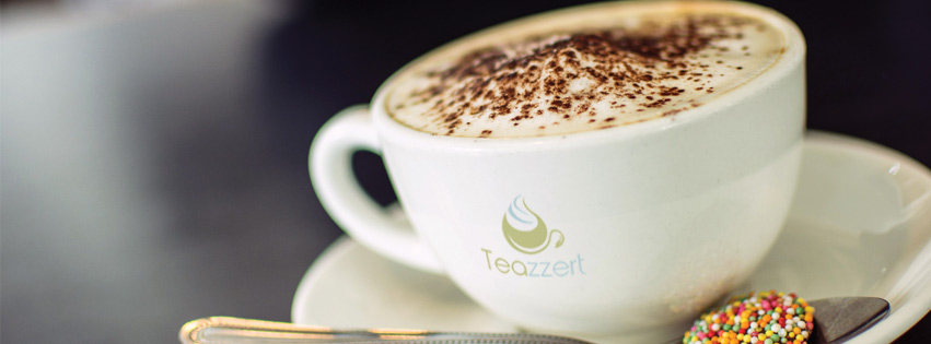 Teazzert, Alameda, CA - Localwise business profile picture