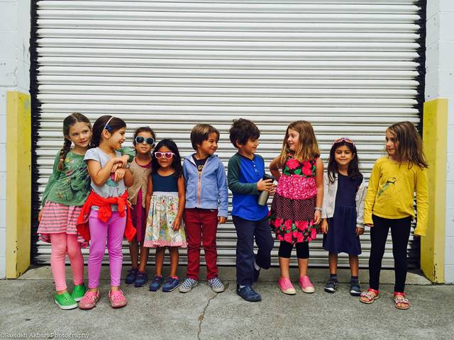 Golestan Kids, Berkeley, CA - Localwise business profile picture