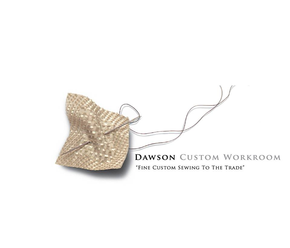 Dawson Custom Workroom, San Francisco, CA logo