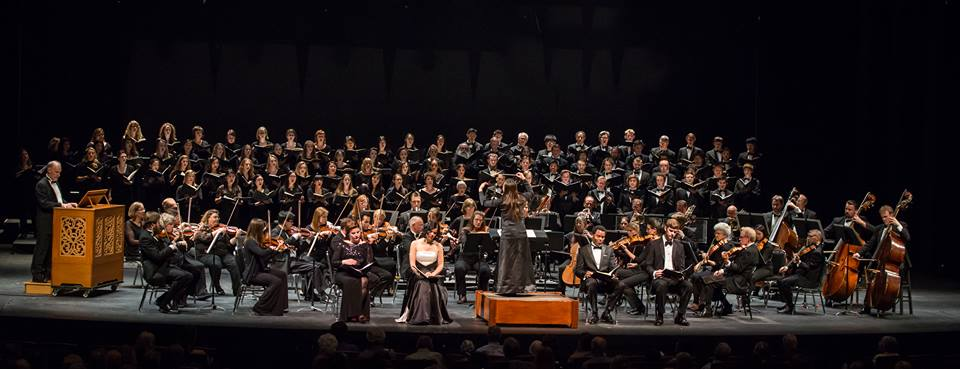 Berkeley Symphony, Berkeley, CA - Localwise business profile picture