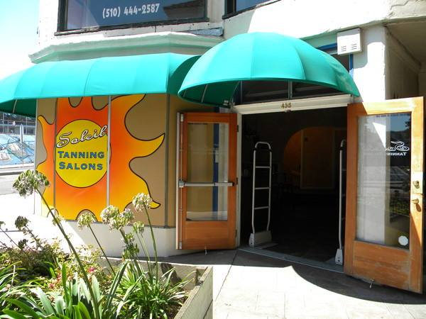 Soleil Tanning Salons, Oakland, CA - Localwise business profile picture