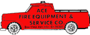Ace Fire Equipment and Service Co., East Palo Alto, CA - Localwise business profile picture