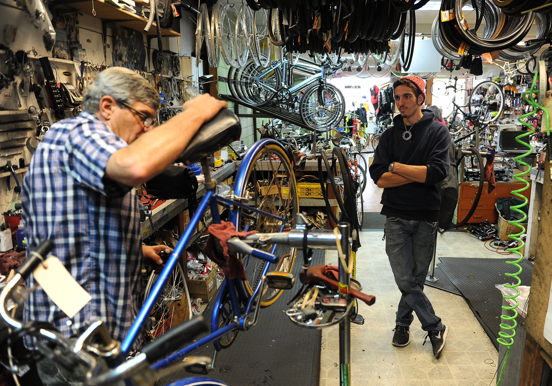 Blue Heron Bikes, Berkeley, CA - Localwise business profile picture