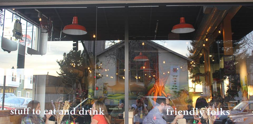 Actual Cafe, Oakland, CA - Localwise business profile picture