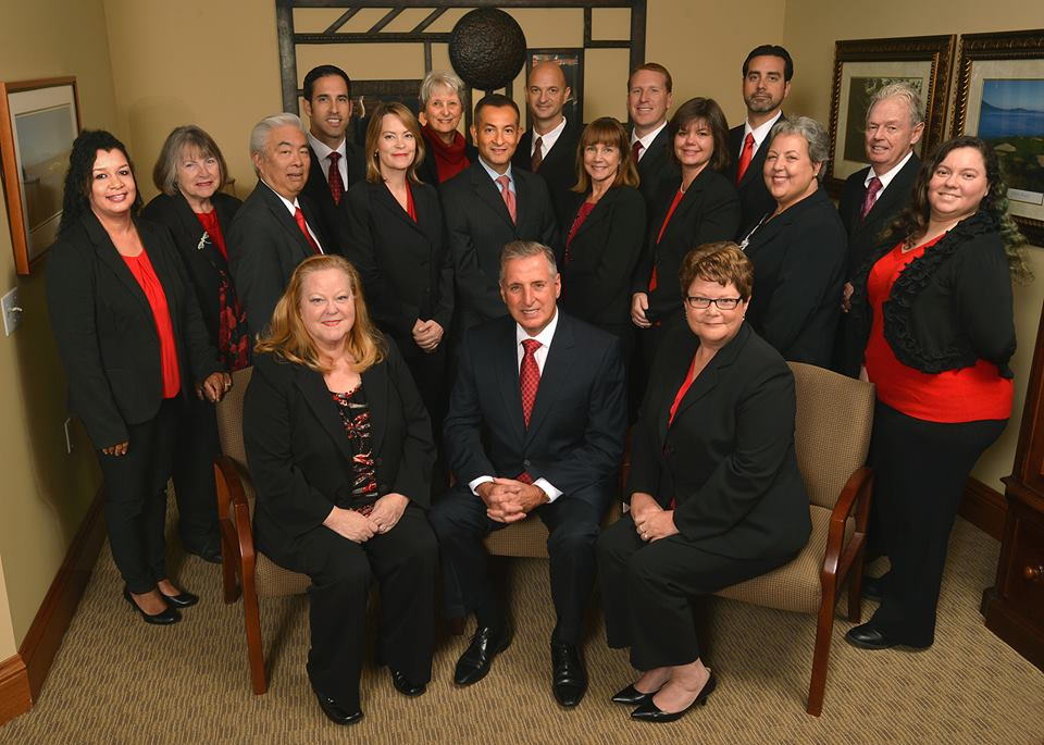 Vitucci & Associates, Walnut Creek, CA - Localwise business profile picture