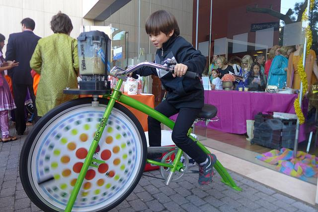 Rock The Bike, Emeryville, CA - Localwise business profile picture