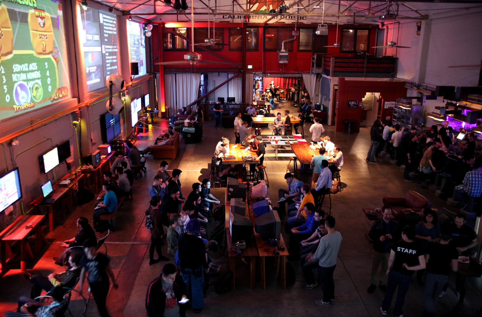 The Folsom Street Foundry, San Francisco, CA - Localwise business profile picture