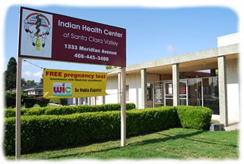 Indian Health Center of Santa Clara Valley, San Jose, CA logo
