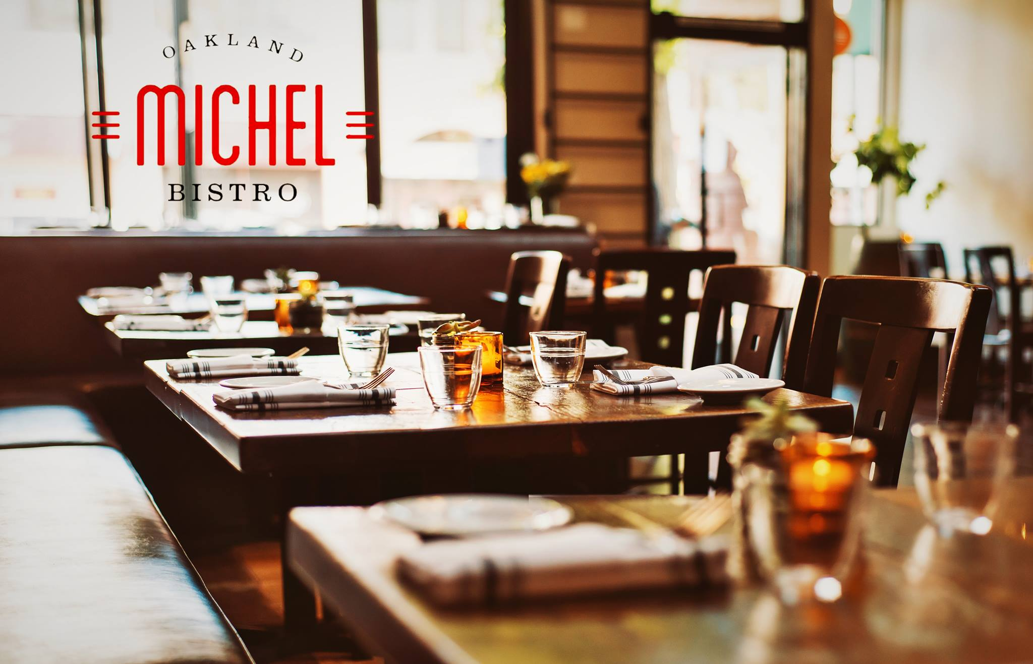 Michel Bistro, Oakland, CA - Localwise business profile picture