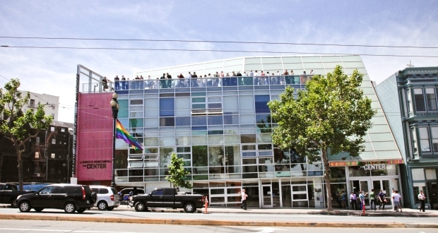 San Francisco LGBT Community Center, San Francisco, CA - Localwise business profile picture
