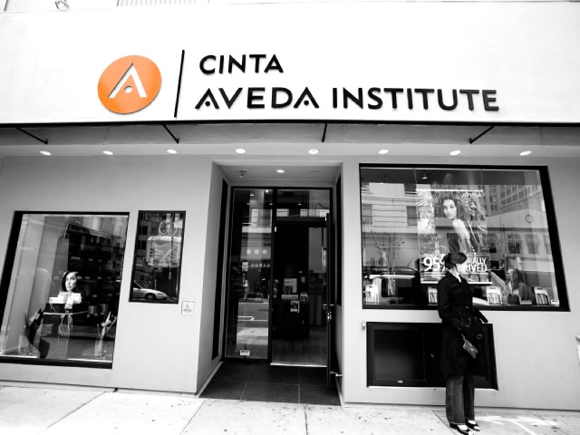 Cinta Aveda Institute, San Francisco, CA - Localwise business profile picture