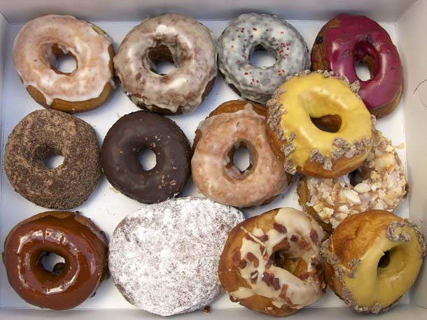 Dynamo Donut, San Francisco, CA - Localwise business profile picture