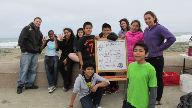Seven Tepees Youth Program, San Francisco, CA - Localwise business profile picture