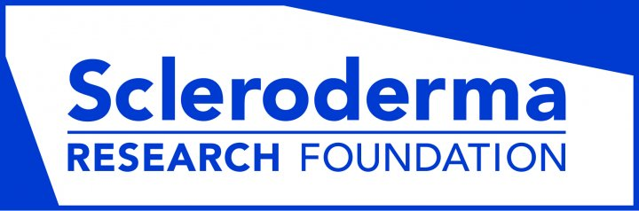 Scleroderma Research Foundation, San Francisco, CA logo