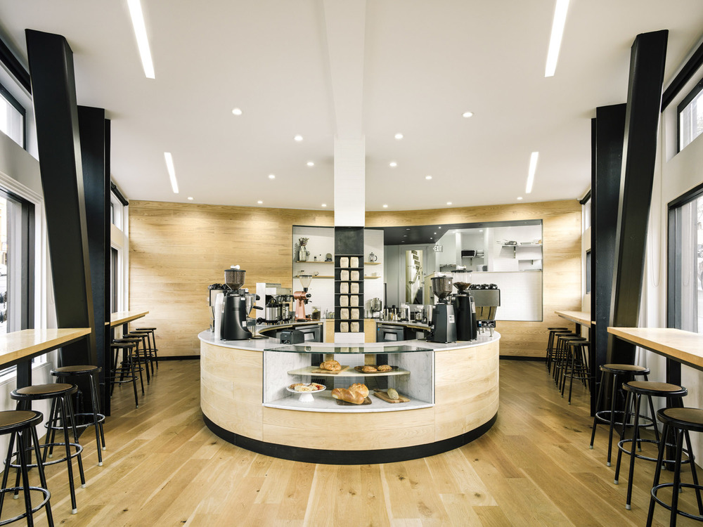 Réveille Coffee Company, San Francisco, CA - Localwise business profile picture