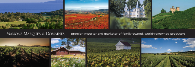 Maisons Marques & Domaines USA, Inc., Oakland, CA - Localwise business profile picture