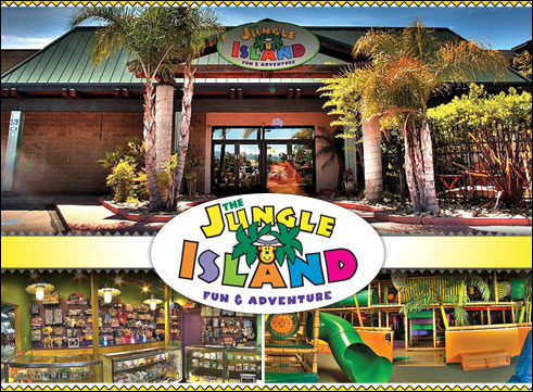 The Jungle Island, San Jose, CA - Localwise business profile picture