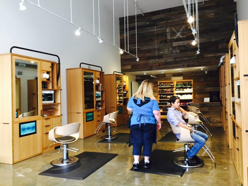 Edge Hair Salon, Berkeley, CA - Localwise business profile picture