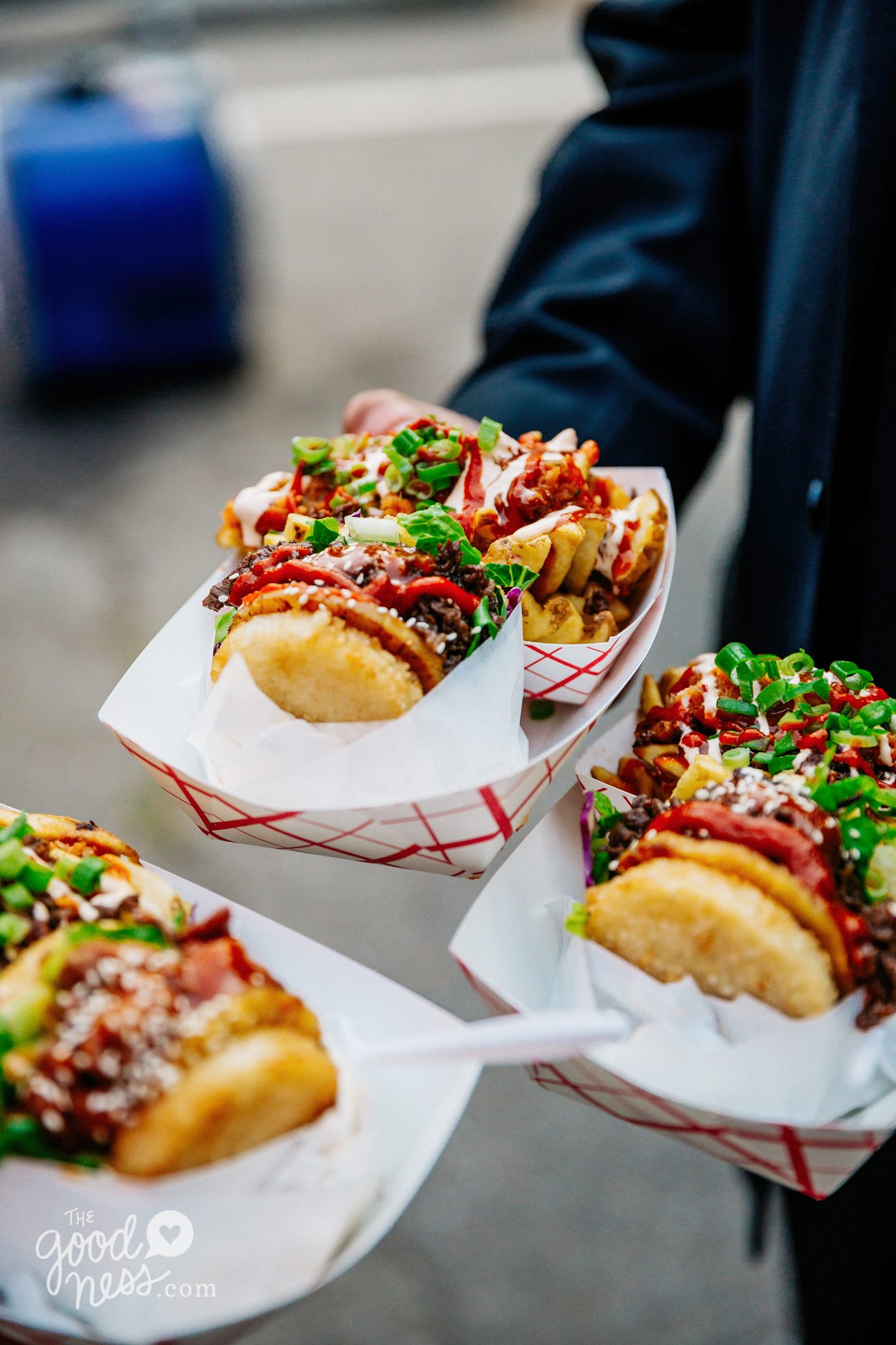 Koja Kitchen Truck, Emeryville, CA - Localwise business profile picture